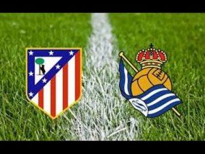 Prediksi Skor Atletico Madrid vs Real Sociedad 2 Desember 2017