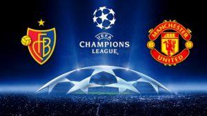 Prediksi Skor Basel vs Manchester United 23 November 2017