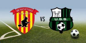 Prediksi Skor Benevento vs Sassuolo 19 November 2017