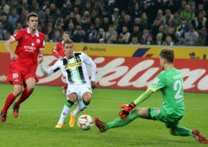 Prediksi Skor Borussia M'gladbach vs Mainz 05 4 November 2017
