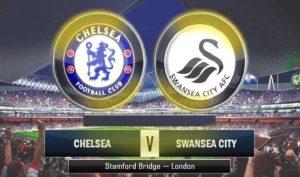 Prediksi Skor Chelsea vs Swansea City 30 November 2017