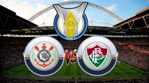 Prediksi Skor Corinthians vs Fluminense 16 November 2017