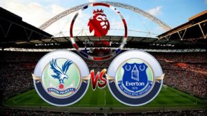 Prediksi Skor Crystal Palace vs Everton 18 November 2017