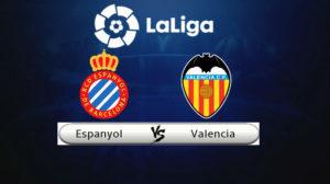 Prediksi Skor Espanyol vs Valencia 19 November 2017