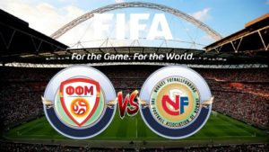 Prediksi Skor FYR of Macedonia vs Norway 12 November 2017