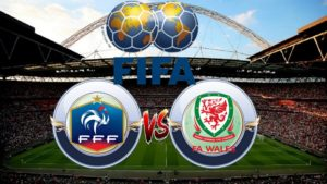 Prediksi Skor France vs Wales 11 November 2017