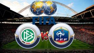 Prediksi Skor Germany vs France 15 November 2017