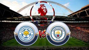 Prediksi Skor Leicester City vs Manchester City 18 November 2017