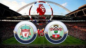Prediksi Skor Liverpool vs Southampton 18 November 2017