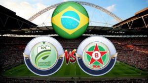 Prediksi Skor Luverdense vs Boa 15 November 2017
