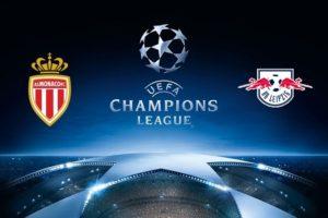 Prediksi Skor Monaco vs RB Leipzig 22 November 2017