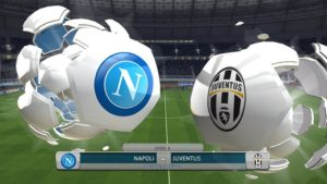 Prediksi Skor Napoli vs Juventus 2 Desember 2017