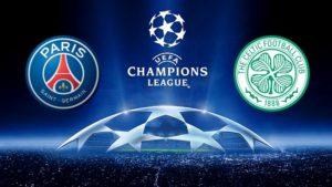 Prediksi Skor PSG vs Celtic 23 November 2017