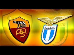 Prediksi Skor Roma vs Lazio 19 November 2017
