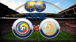 Prediksi Skor Romania vs Netherlands 15 November 2017