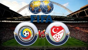 Prediksi Skor Romania vs Turkey 10 November 2017