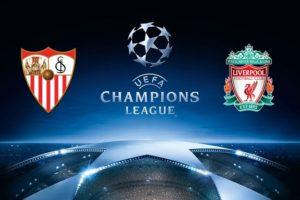 Prediksi Skor Sevilla vs Liverpool 22 November 2017