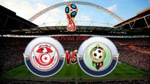 Prediksi Skor Tunisia vs Libya 12 November 2017