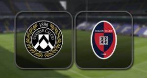 Prediksi Skor Udinese vs Cagliari 19 November 2017