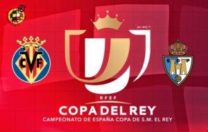 Prediksi Skor Villarreal vs Ponferradina 1 Desember 2017