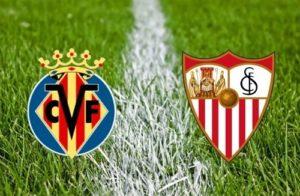Prediksi Skor Villarreal vs Sevilla 27 November 2017