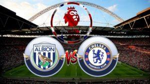 Prediksi Skor West Bromwich Albion vs Chelsea 18 November 2017