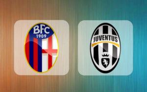 Prediksi Bolognavs Juventus 17 Desember 2017