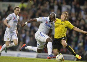 Prediksi Burton Albionvs Leeds United 26 Desember 2017