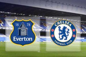 Prediksi Evertonvs Chelsea 23 Desember 2017