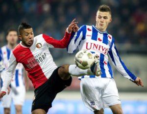 Prediksi Feyenoordvs Heerenveen 14 Desember 2017