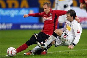 Prediksi Freiburgvs Borussia M'gladbach 13 Desember 2017