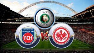 Prediksi Heidenheimvs Eintracht Frankfurt 21 Desember 2017