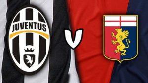 Prediksi Juventusvs Genoa 21 Desember 2017