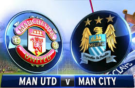 Prediksi Manchester Unitedvs Manchester City 10 Desember 2017