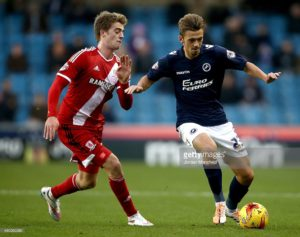 Prediksi Millwall vs Middlesbrough 16 Desember 2017
