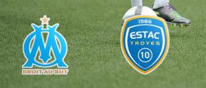 Prediksi Olympique Marseillevs Troyes 21 Desember 2017