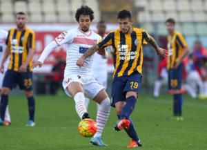 Prediksi SPALvs Hellas Verona 10 Desember 2017