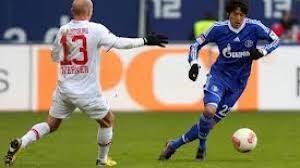 Prediksi Schalke 04vs Augsburg 14 Desember 2017