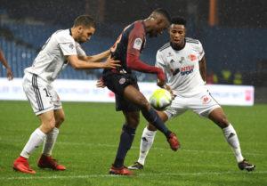 Prediksi Amiens SCvs Montpellier 18 Januari 2018
