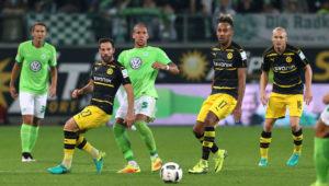 Prediksi Borussia Dortmundvs Wolfsburg 15 Januari 2018