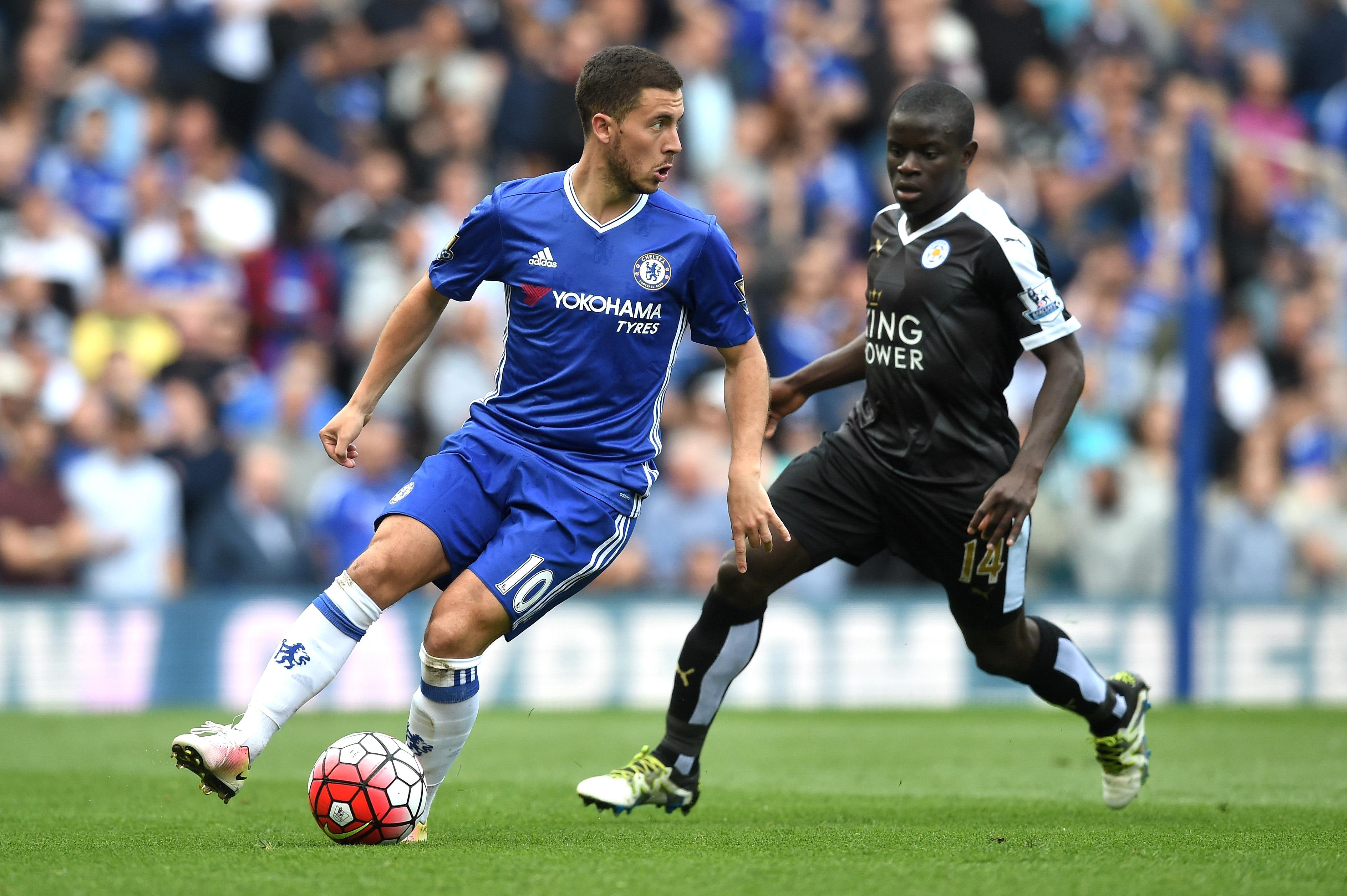 Prediksi Chelseavs Leicester City 13 Januari 2018