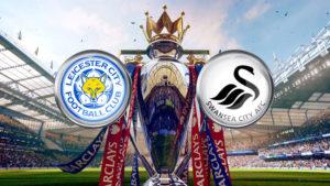 Prediksi Leicester Cityvs Swansea City 3 Februari 2018