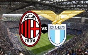 Prediksi Milanvs Lazio 29 Januari 2018