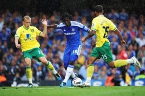 Prediksi Norwich Cityvs Chelsea 7 Januari 2018