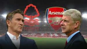 Prediksi Nottingham Forest vs Arsenal 7 Januari 2018