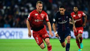 Prediksi PSGvs Dijon 18 Januari 2018