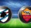 Prediksi Skor Sampdoria vs Roma 25 Januari 2018