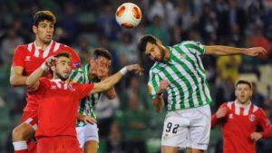 Prediksi Sevillavs Real Betis 7 Januari 2018