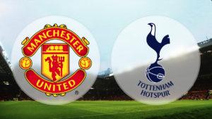 Prediksi Tottenham Hotspurvs Manchester United 1 Februari 2018