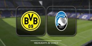 Prediksi Dortmundvs Atalanta 16 Februari 2018